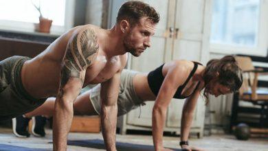 Foto de O amor pode melhorar o desempenho nos exercícios físicos?