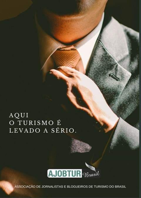 Ajobtur - Associação de Jornalistas e Blogueiros de Turismo do Brasil