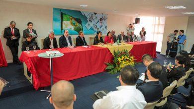 Foto de Rio Grande do Norte recebeu uma comitiva de empresários, investidores e representantes do governo chinês