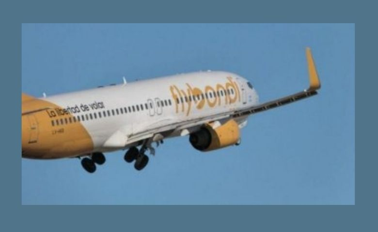 Florianópolis com a low-cost Argentina Flybondi