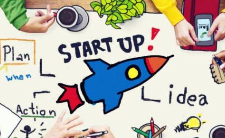 Startups e eu com isso, é importantíssimo para nosso futuro