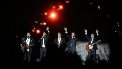 Foto de Amigos se unem em nome da música sertaneja com mega produção