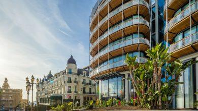 Foto de Mônaco inaugura complexo de luxo One Monte-Carlo