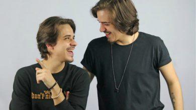 Foto de Samba Universitário com Os Gêmeos do Samba Bruno e Ramon Brás -Tá Demais