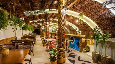 Foto de Restaurante oficial da CasaCor 2019 abre com dois ambientes