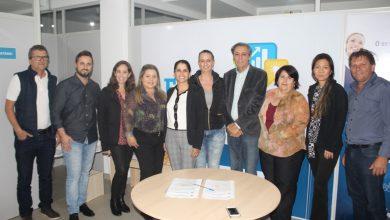 Foto de Balneário Piçarras inaugura sala do empreendedor