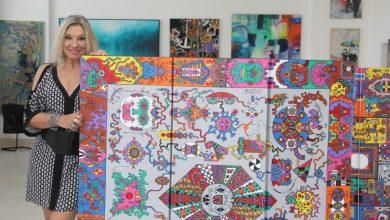 Foto de A Nui Art Gallery leva artistas brasileiros para Barcelona