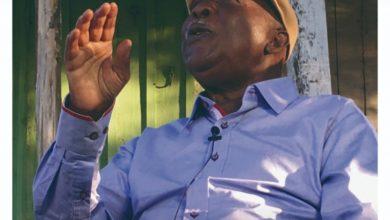 Foto de Documentário produzido em Santa Catarina é lançado na Africa