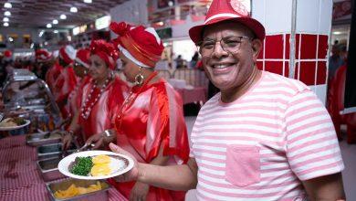 Foto de Feijoada do Salgueiro edição de agosto acontecerá no primeiro domingo do mês