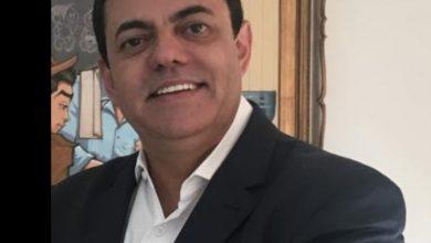 Foto de Marcos Tolentino presidente da Rede Brasil de Televisão esclarece fatos e repudia toda violência