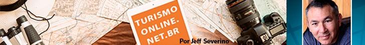 turismoonline.net.br– O portal do turismo, hotelaria, gastronomia e viagens