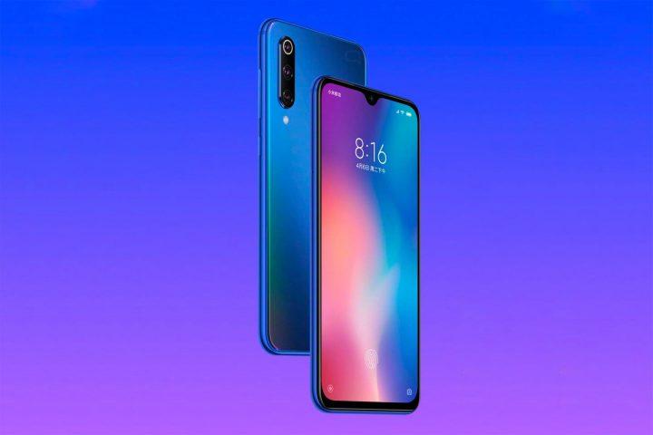 Celulares da Xiaomi superaram o iPhone