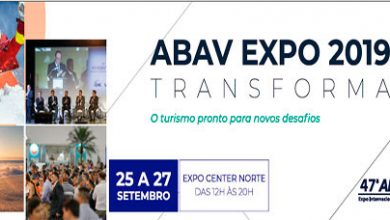 Foto de Abav Expo 2019 & Vila do Saber