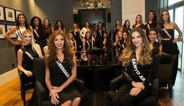 Foto de Miss São Paulo Municipal 2020 chama atenção.