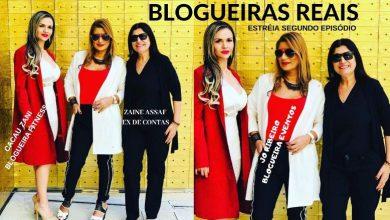 Foto de Blogueiras Reais estreiam no Canal Click Jo Ribeiro no Youtube