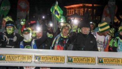 Foto de Última semana para inscrever-se na maior maratona do mundo