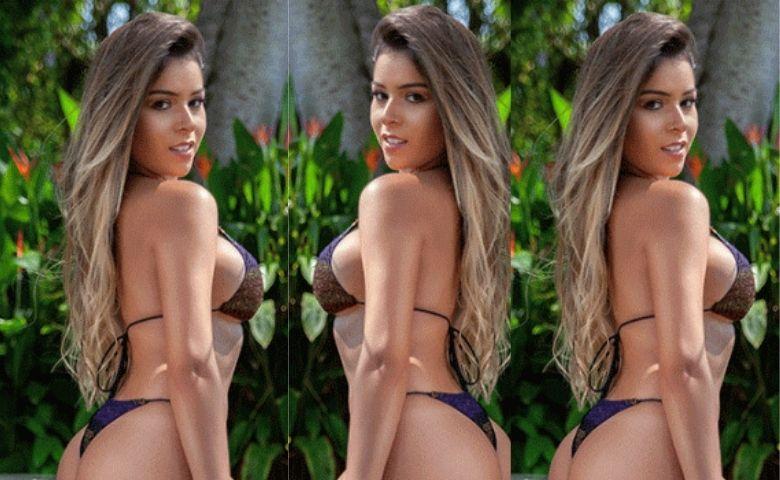 Isa Casé é a nova Bella da Semana