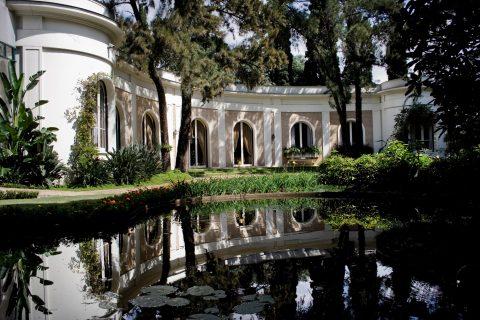 Casa-Museu Ema Klabin promove curso sobre momentos teatrais paulistanos. Foto: divulgação.