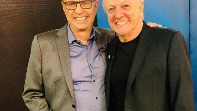 Foto de Rede Brasil de Televisão apresenta dois super especiais hoje!
