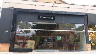 Foto de Sterna Café inaugura primeira unidade em Joinville