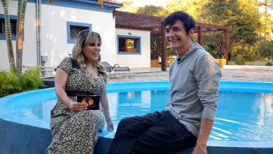 Foto de Viviane Alves comemora 2 anos do Programa Fama e Destaque!