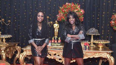 Foto de Pepê e Neném comemoram 30 anos de carreira com festa luxuosa!