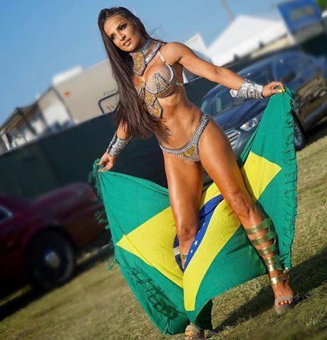 Orlando, desembarca no Brasil