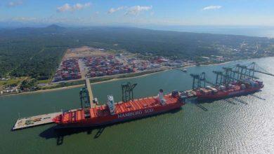 Foto de Porto Itapoá patrocina a Logistique 2019 em Santa Catarina!