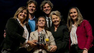 Foto de Amanhã o Teatro Pedro Ivo será palco do Prêmio IGK – A grande jogada social