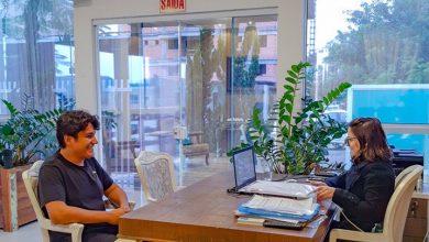 Foto de Samuel Aguiar vai estrelar a nova campanha da Angel Construtora em Camboriú