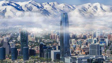 Foto de Com os preços em baixa das passagens aéreas graças as low costs, Chile é o destino mais procurado pelos brasileiros