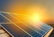 Foto de A relação da energia solar com a economia