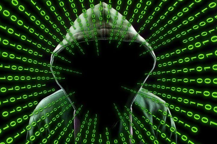 CIPHER maior conferência hacker do mundo.