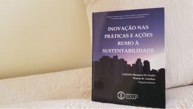 Foto de Livro discute ações práticas sobre a Sustentabilidade