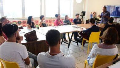 Foto de Câmera Criativa – Palestra gratuita com o fotógrafo Guy Veloso, em Florianópolis
