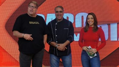 """Foto de Novo reality """" Cozinhando no Papo Em Dia""""estreia na Rede Brasil de Televisão"""