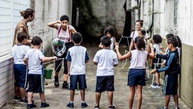 Foto de Circo do Asfalto promove um Dia de Circo no Tijuco Preto em Guarulhos