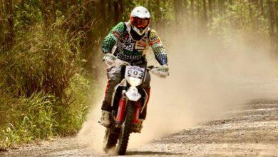 Foto de Fabrício Bianchini retorna ao Brasileiro de Rally Baja em semanas