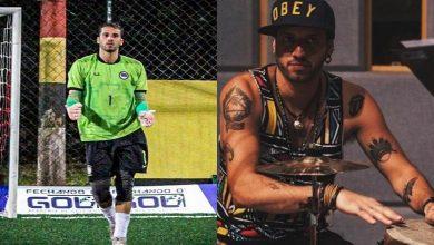 Foto de Guga Machado leva vida movida ao esporte e a música
