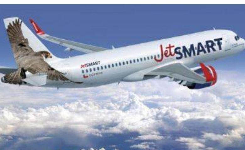 Jetsmart Mais uma low cost autorizada a operar no Brasil