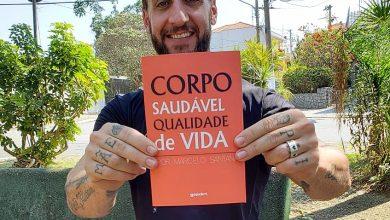 Foto de Ser fitness é muito mais que ter uma barriga chapada defende personal o Marcelo Santana