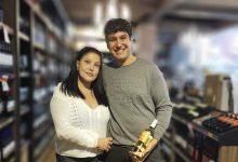 Foto de Life Spokesman visita Floripa e recebe dicas sobre vinhos de uma juíza internacional
