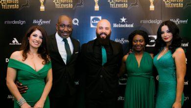 Foto de TV portuguesa tem noite de Gala para premiar seus maiores talentos