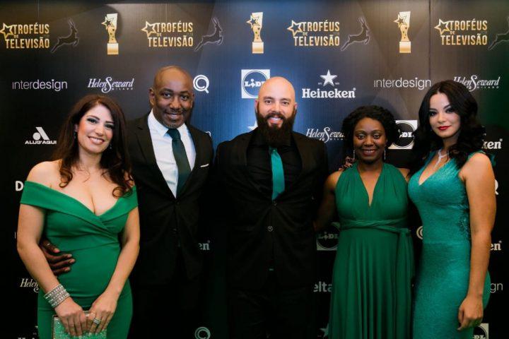 TV portuguesa tem noite de Gala para premiar seus maiores talentos