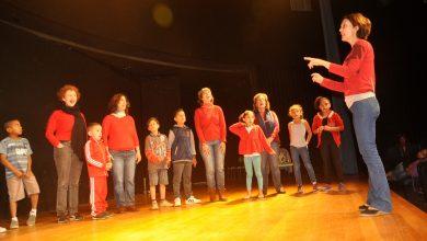 Foto de Regente Dani Mattos participa da VII Semana de Educação Musical da Unesp