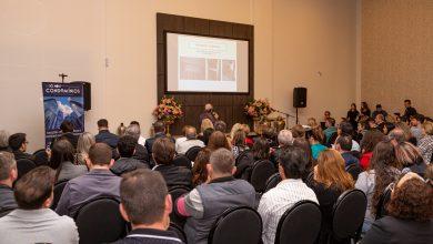 Foto de Workshop apresenta soluções tecnológicas e sustentáveis