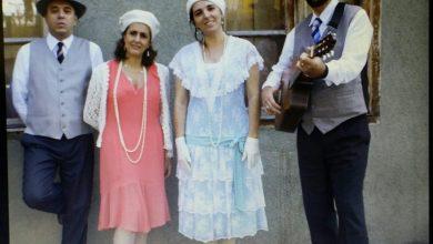 """Foto de """"Música e Meditação no Escuro""""Evento de destaque do público fã dos Trovadores Urbanos"""