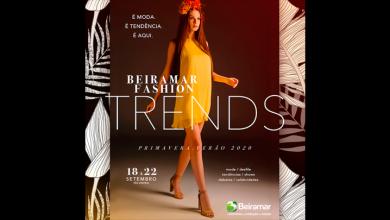 Foto de Beira-mar Shopping promove semana da moda no coração da cidade
