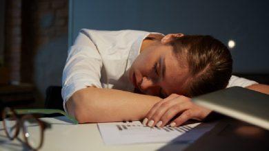 Foto de Cansaço Persistente? Pode Ser A Síndrome Da Fadiga Adrenal!