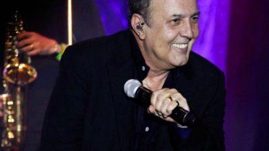 Foto de José Augusto  estreia a turnê Um Brinde Ao Amor  no Vivo Rio